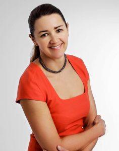 Dr. Emma Starritt